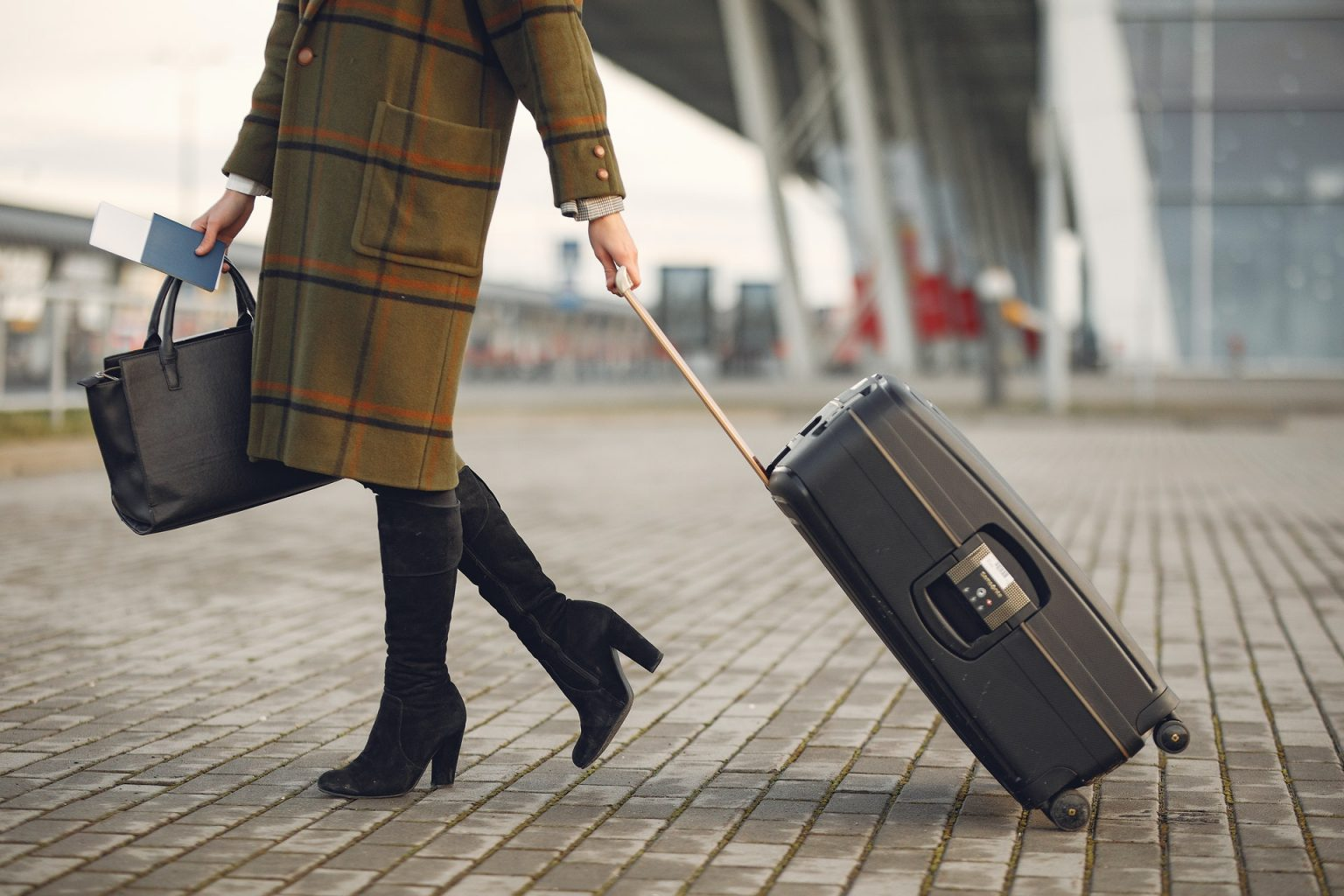 Trends in Travel